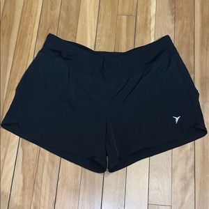 Old Navy Active Running Shorts Size M